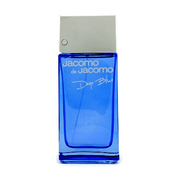 Parfum  deep blue de  eau de toilette 100ml