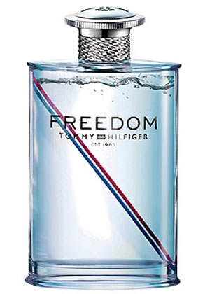 Parfum freedom de  eau de toilette 100ml