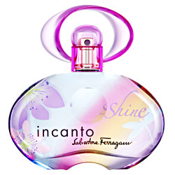 Parfum incanto shine de  eau de toilette 100ml
