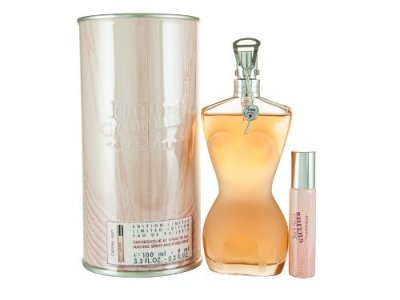 Parfum coffret love actually jean  de jean-paul gaultier coffret eau de toilette 100ml