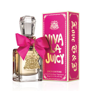 Parfum viva la juicy de  eau de parfum 100ml